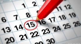 Производственный календарь на 2017 год: все рабочие и выходные дни